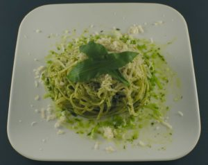 Read more about the article Bärlauch-Pesto