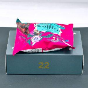 Read more about the article Chocolate Sea Salt Truffles von Monty Bojangles   22. Türchen