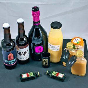 Read more about the article Trinken für Fortgeschrittene, Vol. 4