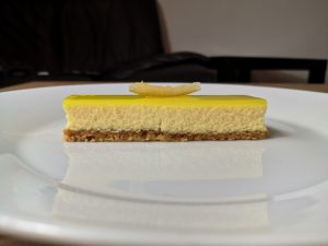 Read more about the article Cheesecake | Lime | White Chocolate